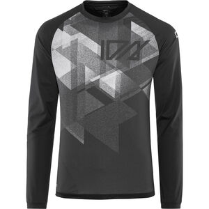 ION Traze AMP Tee LS Men black