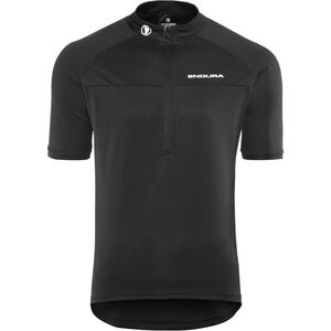 Endura Xtract II Short Sleeve Jersey Men black bei fahrrad.de Online