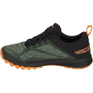 asics Gecko XT Shoes Men Cedar Green/Black bei fahrrad.de Online