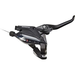 Shimano ST-EF505 Schalt-/Bremshebel rechts 8-fach schwarz schwarz