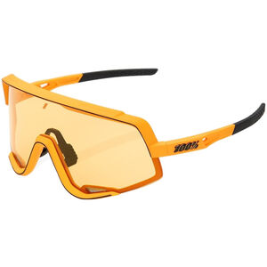 100% Glendale Colored Lens Sunglasses mustard mustard