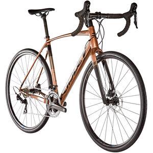 Ridley Bikes Kanzo A 105 Mix HD copper brown/black copper brown/black