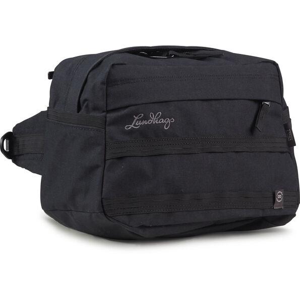 Lundhags Knul 7 Waisbag black