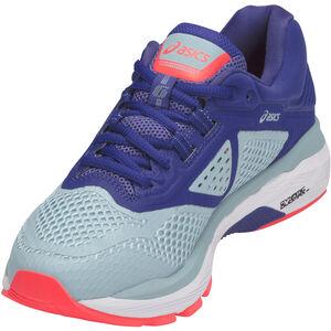 asics GT-2000 6 Shoes Women Porcelain Blue/Porcelain Blue bei fahrrad.de Online