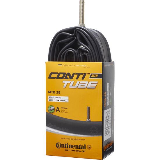 Continental MTB 29 Schlauch  schwarz bei fahrrad.de Online