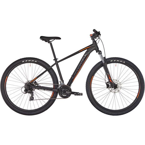 "ORBEA MX 60 29"" black/orange"