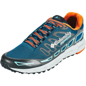 Columbia Bajada III Winter Shoes Men Phoenix Blue/Beta bei fahrrad.de Online