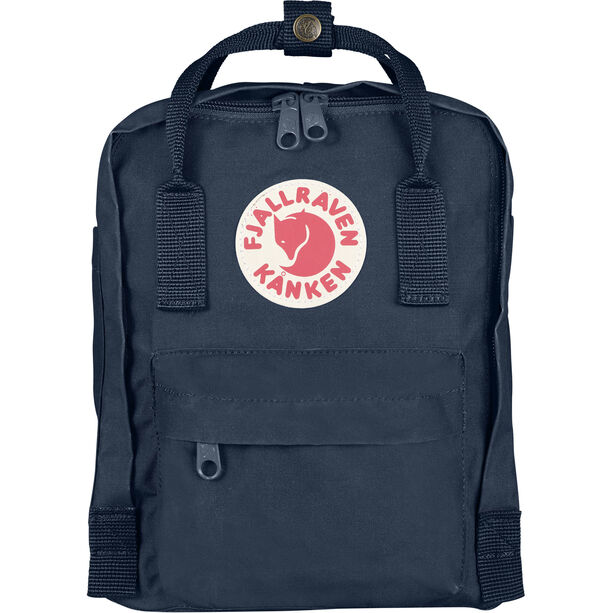 Fjällräven Kånken Mini Backpack Kinder navy