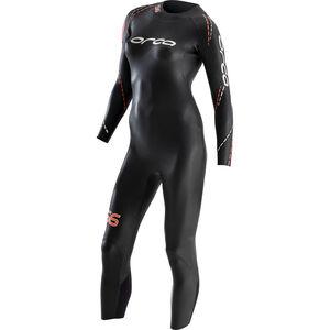 ORCA S6 Fullsleeve Wetsuit Women black bei fahrrad.de Online