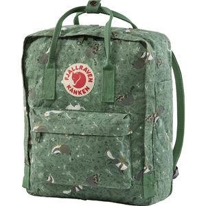 Fjällräven Kånken Art Backpack green fable green fable