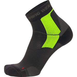 GORE RUNNING WEAR Essential Tech Socks black/graphite grey