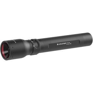 Led Lenser P17R Taschenlampe black black