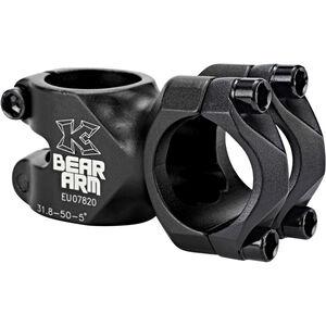 KCNC Bear Arm C Vorbau Ø 31,8mm black bei fahrrad.de Online