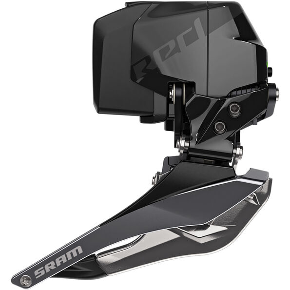 SRAM RED eTap AXS HRD D1 HRD Kit 2x12-fach