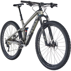 "Trek Fuel EX 9.8 XT 29"" matte metallic gunmetal/gloss black matte metallic gunmetal/gloss black"