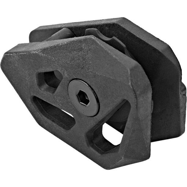 Reverse Lower Guide Ersatzteil für X1 black
