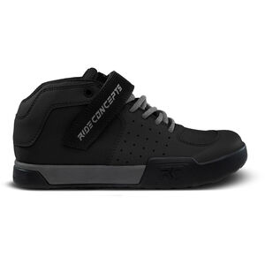 Ride Concepts Wildcat Schuhe Jugend black/charcoal black/charcoal