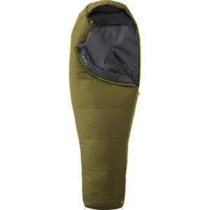 Marmot NanoWave 35 Sleeping Bag Long Moss
