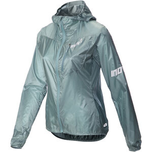 inov-8 Windshell FZ Jacket Damen blue grey blue grey