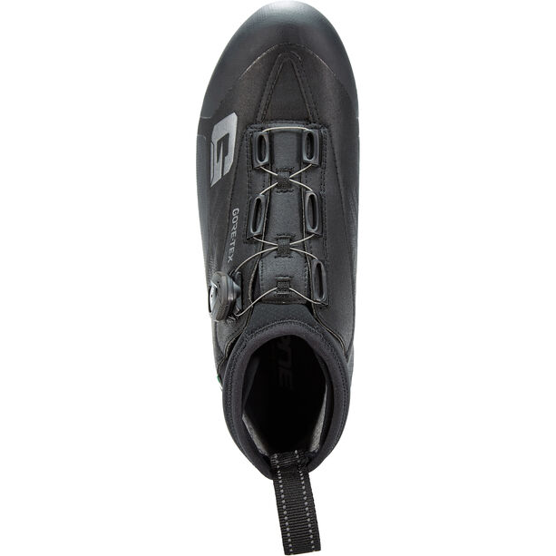 Gaerne G.Ice-Storm Road Gore-Tex Fahrradschuhe Herren black