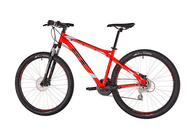 "GT Bicycles Aggressor Expert 27,5"""