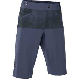 ION Scrub Amp Bikeshorts Men blue nights