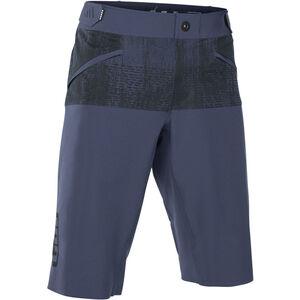 ION Scrub Amp Bike Shorts Herren blue nights blue nights