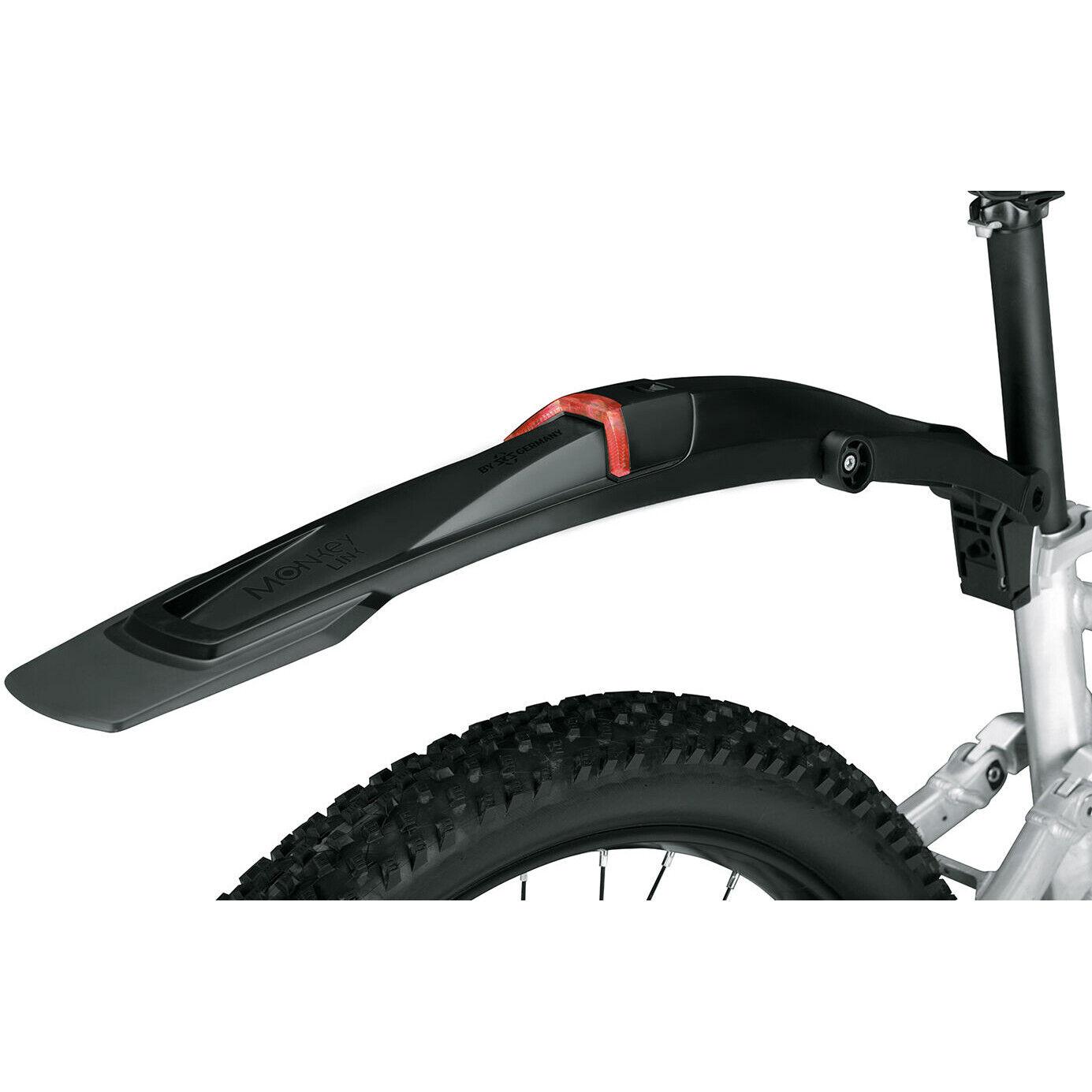 Topeak Defender Set FX RX MTB Fahrrad Schutzblech Set
