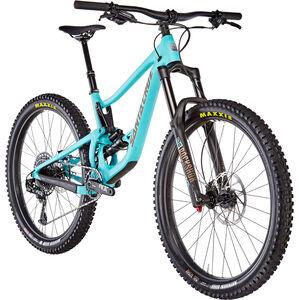 Santa Cruz Bronson 3 AL R-Kit Plus blue