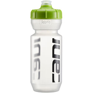 Cannondale Logo Bottle 600ml clear/green clear/green