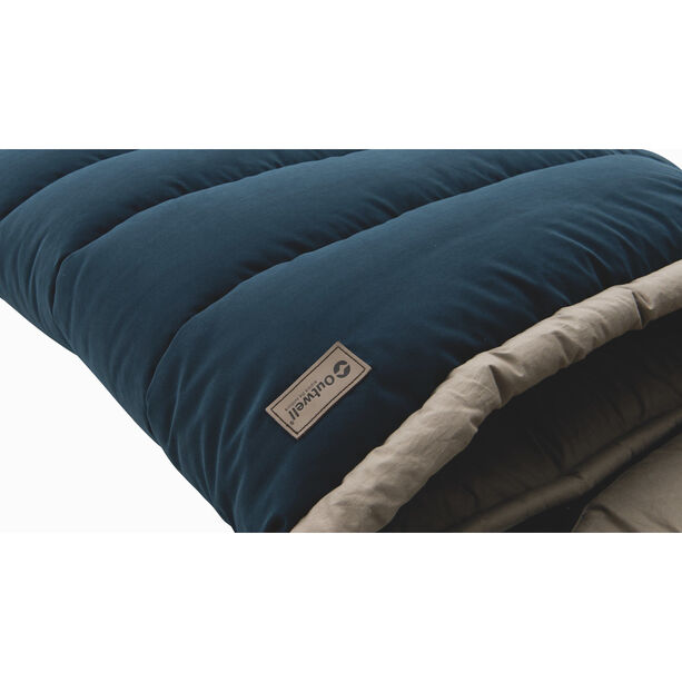 Outwell Constellation Lux Double Schlafsack