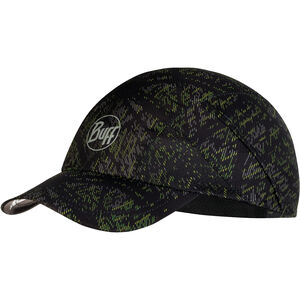 Buff Pro Run Cap reflective-throwies multi reflective-throwies multi