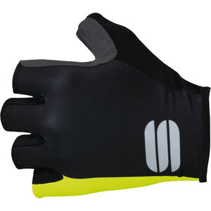 Sportful Bodyfit Pro Gloves black/yellow fluo black/yellow fluo