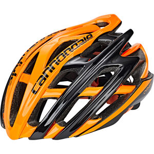 Cannondale Cypher Aero Helmet orange orange
