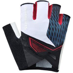 Shimano Asphalt Gloves Herren white white