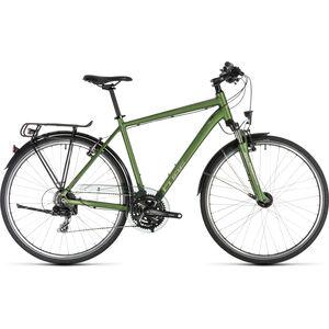 Cube Touring Green'n'Silver bei fahrrad.de Online
