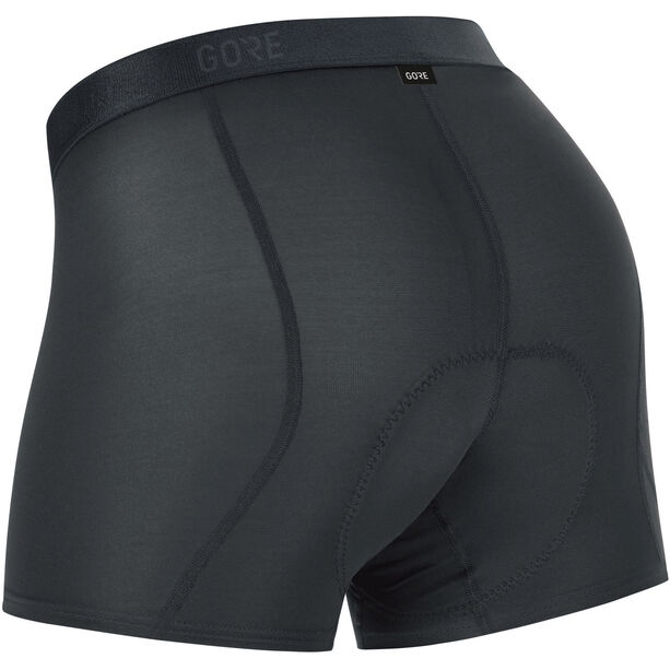 GORE WEAR C3 Base Layer Boxer Damen black
