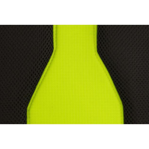 SOURCE Fuse Trinkrucksack 3+9l black/florescent yellow