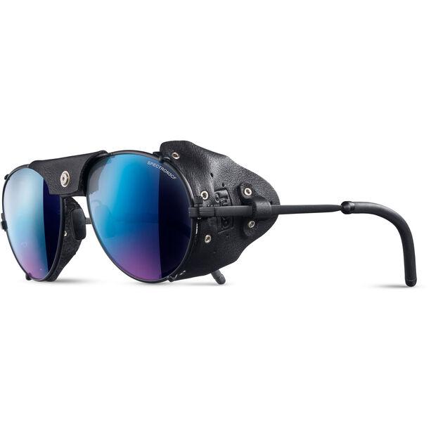 Julbo Cham Spectron 3CF Sonnenbrille matt black/black-blue
