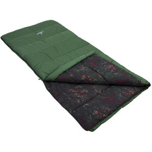 Nomad Brisbane Premium Junior Sleeping Bag Kinder cactus cactus