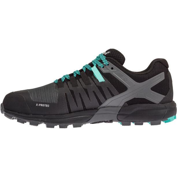 inov-8 Roclite 315 GTX Running Shoes Damen black/teal