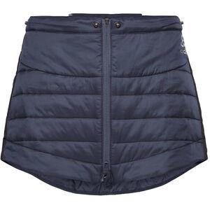 Odlo Flow Cocoon ZW Skirt Damen odyssey gray-black odyssey gray-black