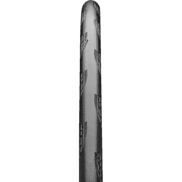 "Continental GrandPrix 5000 Faltreifen 28x1,25"" schwarz/schwarz-skin"