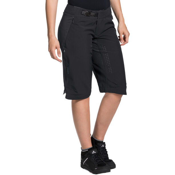 VAUDE eMoab Shorts Damen black