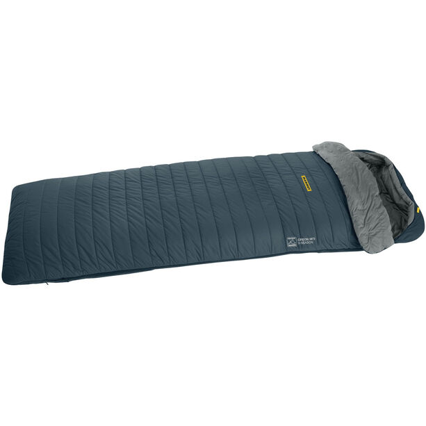 Mammut Creon MTI 3-Season Sleeping Bag 180cm dark chill
