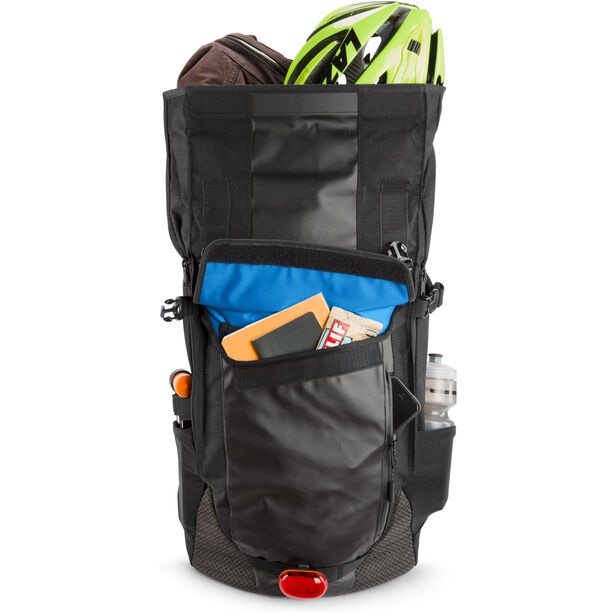 Timbuk2 Especial Cuatro Backpack black