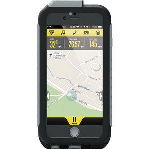 Topeak Weatherproof RideCase für iPhone 6 mit Halter