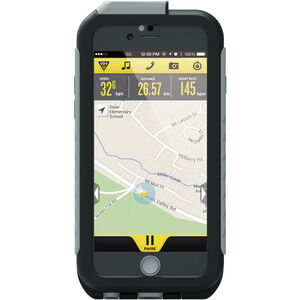 Topeak Weatherproof RideCase für iPhone 6 mit Halter bei fahrrad.de Online