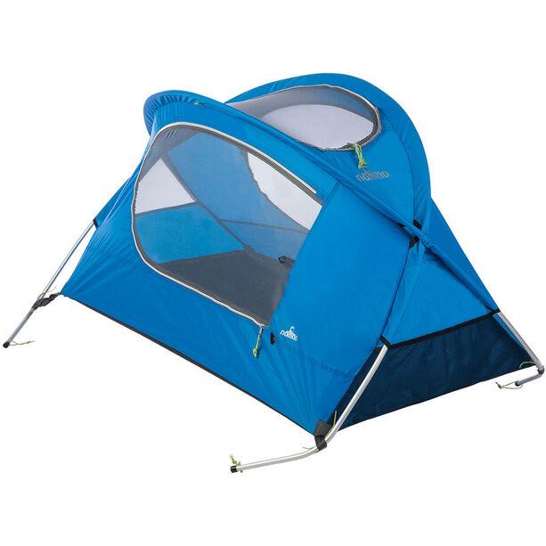 Nomad Kids Travel Bed Set Polyester Kinder turquoise