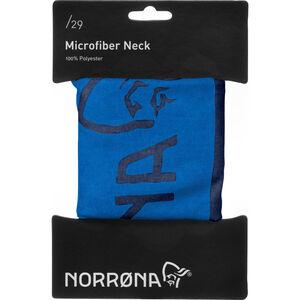 Norrøna /29 Microfiber Neck indigo night indigo night